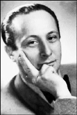 В. Шпильман. 1935 год.