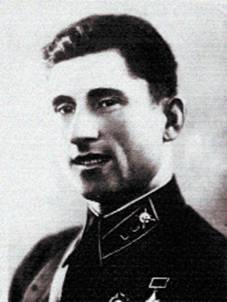 ... до начала Великой Отечественной – в апреле 1940-го. Получил за участие  в советско-финской войне. До этого за плечами у кадрового командира Бубера  были ... 334fdf90876c8