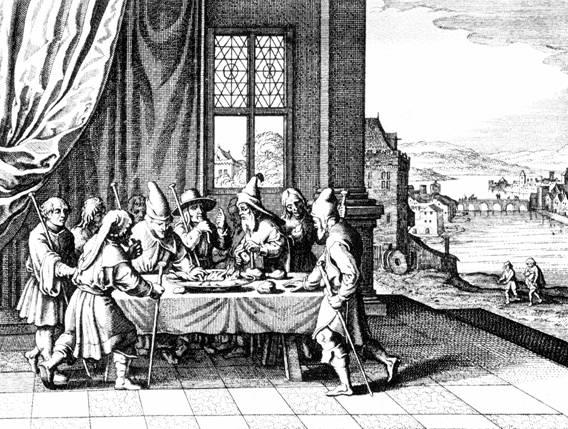 Малоизвестные обычаи праздника Песах – образовательный портал Ваикра
