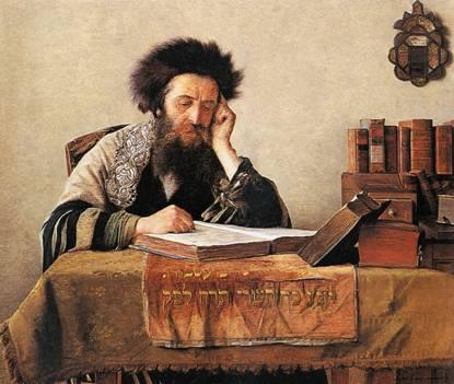 Молитва перед секса у евреев