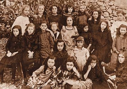 Чему следует учить еврейских девочек – образовательный портал Ваикра