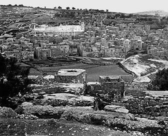 Кому принадлежит пещера Махпела? – образовательный портал Ваикра