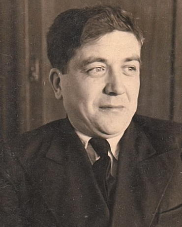 Юрка Вицьбич (Георгий Щербаков)