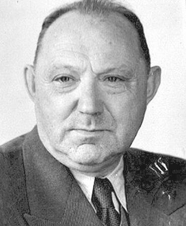 Йешаяу Клинов. Израиль. 1950‑е
