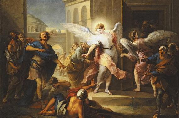 Апостол павел гомосексуализм воровство