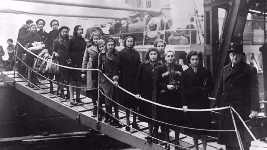 Забытый подвиг Труус Вайсмюллер, спасшей 10000 еврейских детей