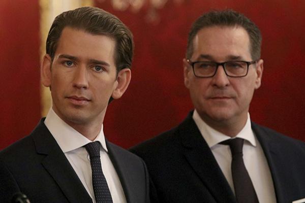 Австрийские евреи будут бойкотировать церемонию памяти жертв Холокоста