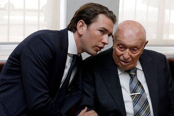 Вена заявляет, что все еще хочет предоставить гражданство потомкам жертв Холокоста