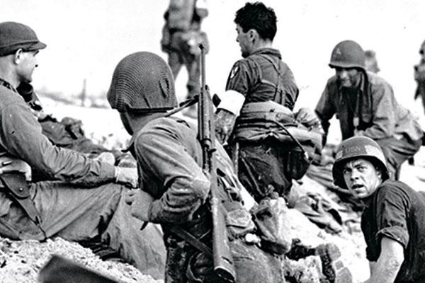Секретные британские коммандос-евреи времен Второй мировой войны наконец  вышли из тени — Лехаим