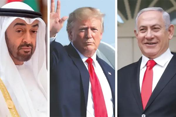 ОАЭ отменяют бойкот Израиля и разрешают экономические соглашения — Лехаим